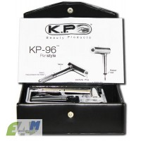 Аппарат для перманентного макияжа (татуажа) КР-96