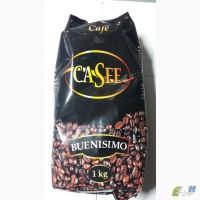 Casfe Buenisimo 70/30 арабика робуста кофе кава испания