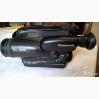 Видеокамера Panasonic nv-s250en