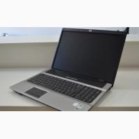 Большой и надежный ноутбук HP Compaq 6820s (батарея 1час)