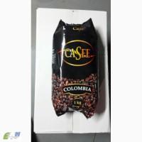 Casfe Columbia 100% арабика робуста кофе кава испания