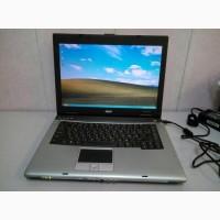 Безотказный двух ядерный офисный ноутбук Acer TravelMate 2480
