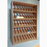 Новая сигаретная витрина, полка для сигарет, шкаф сигаретный