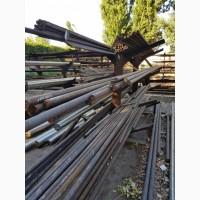 Круги сталь Р6М5 диаметры 3 мм - 90 мм