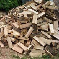 Продаю дрова для опалення колоті, рубані дрова Горохів