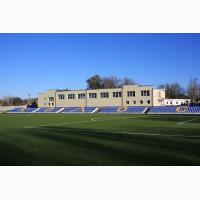 Продам спортивно-оздоровительный комплекс «Никопольский колос», спортивная база