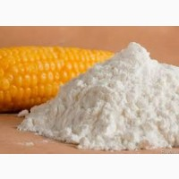 Крахмал кукурузый отом с доставкой по Украине