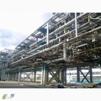 Разработка ППР, ПОС на трубопроводы