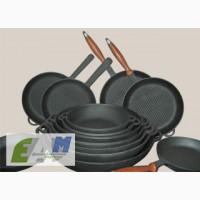 Чугунная посуда «Ситон»: огромный выбор, доступные цены