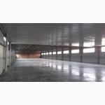 Купити гаражі, склади від виробника