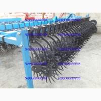 Купить новую ротационную борону БР-6 мотыгу в Украине для эффективных работ с почвой