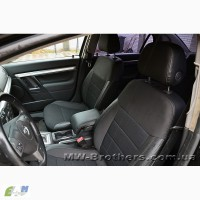 Чехлы «MW Brothers» на сидения для Opel