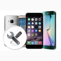 Ремонт мобильных телефонов и смартфонов