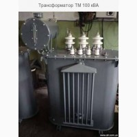 Продам Трансформаторы Силовые Масляные