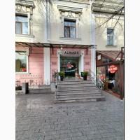 Срочно сдам фасадный магазин на Дерибасовской/ Горсад! 87м.кв