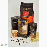 Кофе оптом и в розницу