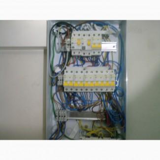 Электрик. Электрическая проводка под ключ