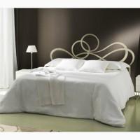 Кровати кованые, собственное производство