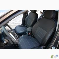 Авточехлы «MW Brothers» на Hyundai