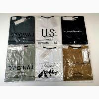 Продам мужские брендовые футболки оптом