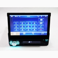 1din Магнитола Pioneer 7003S - 7Экран + USB + Bluetooth + пульт