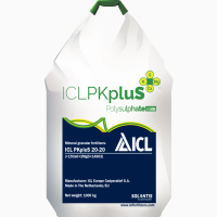 ICL PKpluS 20-20 (+2MgO+15CaO+14SO3) ||| Агро центр «BS Product»