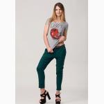 Стильные брюки чиносы ТМ BALLET GRACE. Оптом и в розницу
